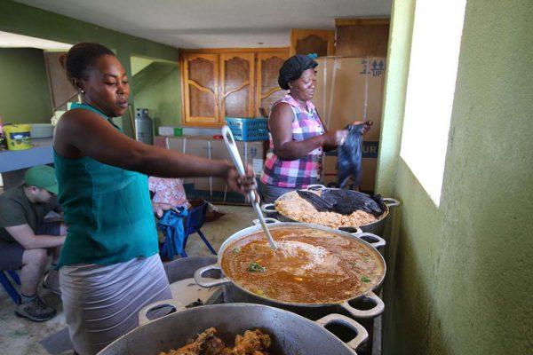 Haiti Exchange 2017