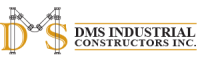 DMS Industrial Constructors