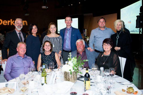 With Love Gala in Winnipeg on September 26, 2019