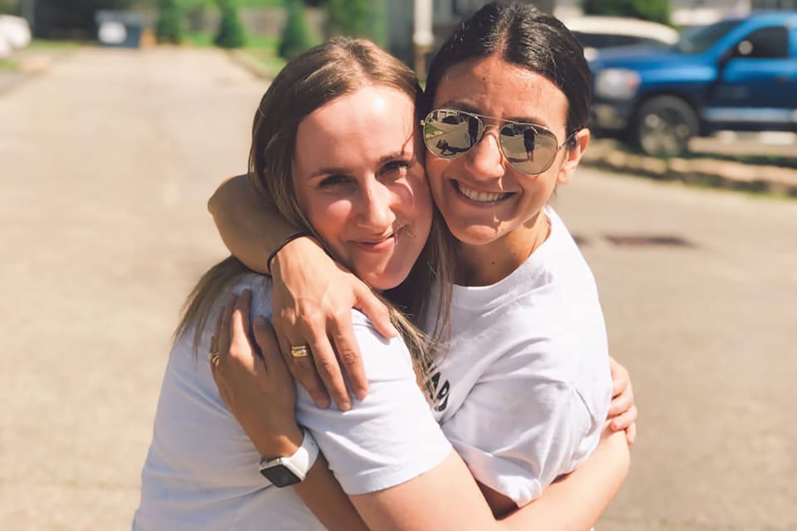 10 Years of Friendship — Q&A with Bianca and Sarah